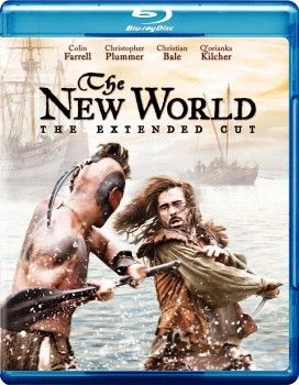 The New World - Il nuovo mondo (2005) [Extended] Full Blu-Ray 180p Untouched ITA-ENG (TrueHD 5.1)