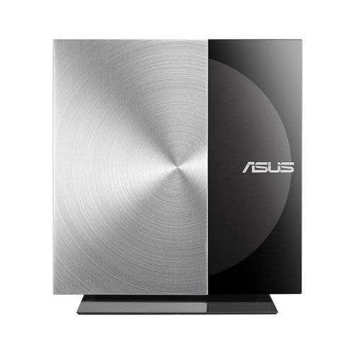 Gravador DVD Externo Asus Slim - USB - Zen Drive -