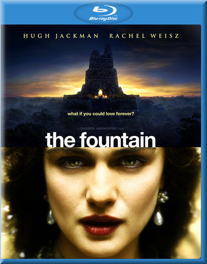 L'albero della vita - The Fountain (2006) Full Blu-Ray AVC DTS-HD 5.1 ENG DTS 5.1 ITA