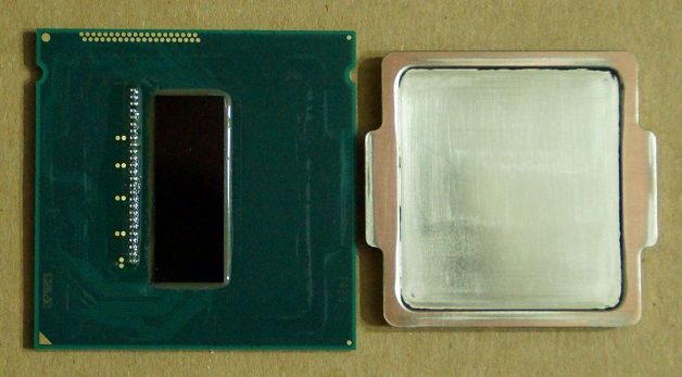 CPU: Delidded 4770K on a Naked run!!! - Page 20