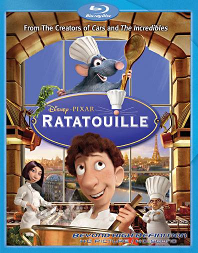 Ratatouille (2007) .mkv BRRip m720p x264.AC3 - ITA/ENG