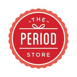 The Period Store - Monthly Period Subscription Box