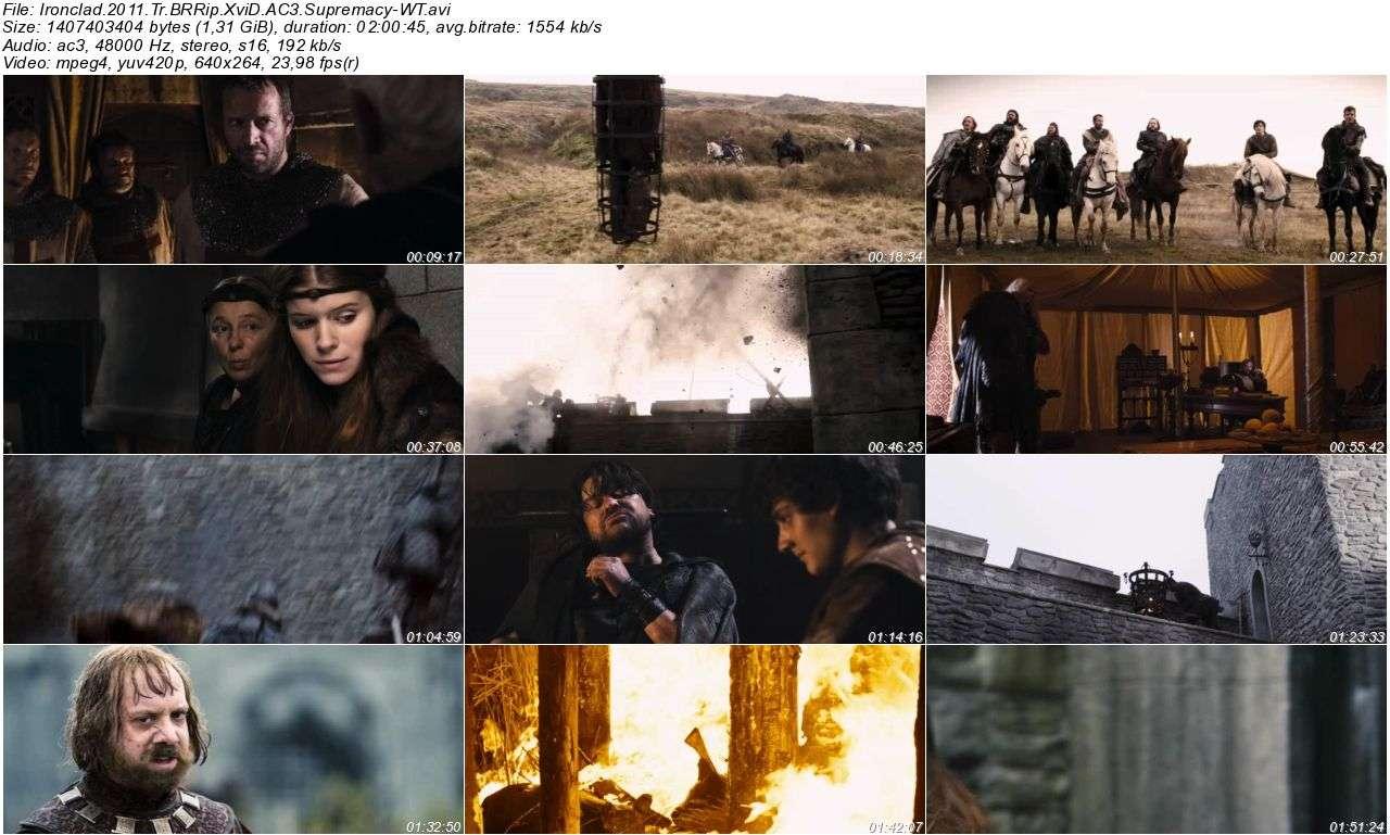 Özgürlük Yemini - 2011 BRRip XviD AC3 - Türkçe Dublaj Tek Link indir