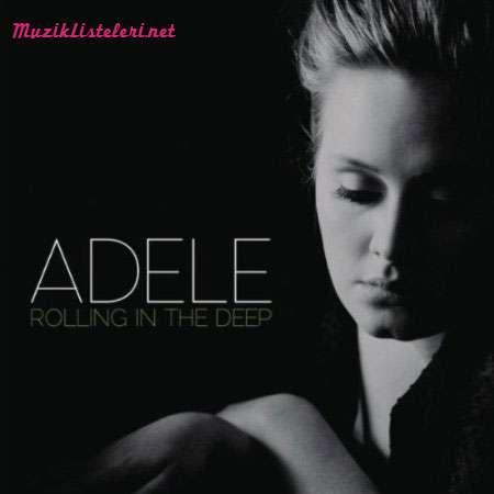 Adele Rolling In Deep