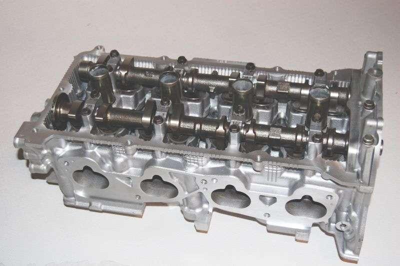2006 nissan altima cylinder head